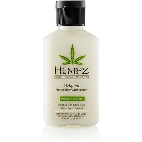 Herbal Moisturizer Original 2 oz