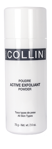 Active Powder Exfoliant