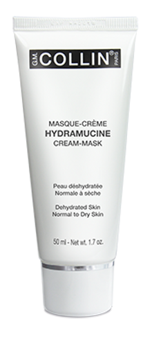Hydramucine Cream-Mask 1.7