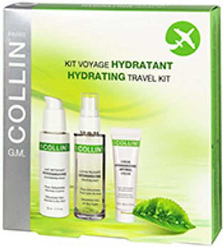 Hydrating Kit (Dehydrated Skin)KIT
