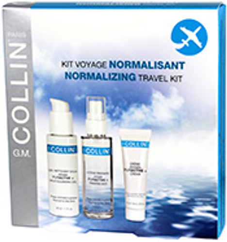 Normalizing Kit (Normal to Oily Skin)KIT