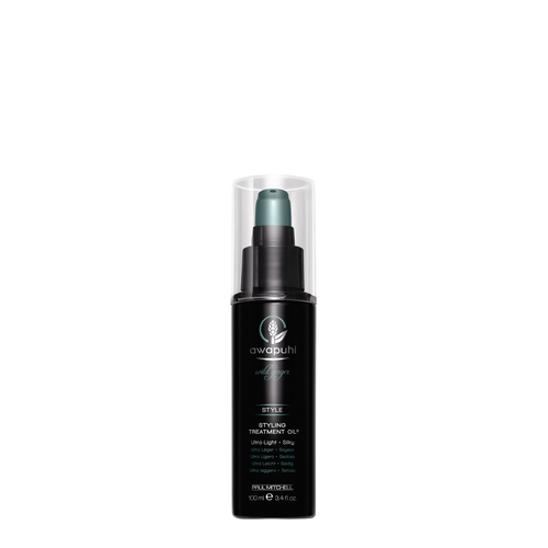 Paul Mitchell Awapuhi Styling Treatment Oil 0.85 oz