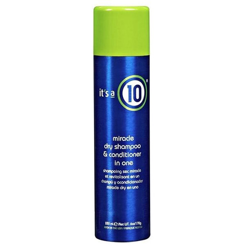 It's a 10 Dry Shampoo & Conditioner 6 oz