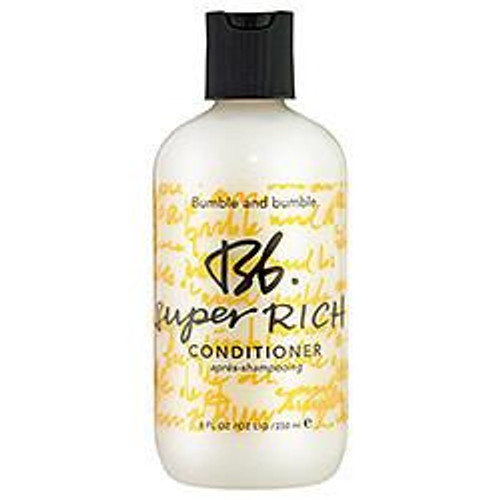 Bumble and bumble Super Rich Conditioner 8oz
