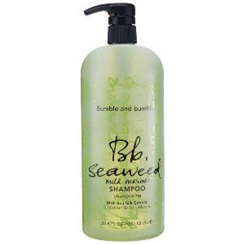 Bumble and bumble Seaweed Shampoo Liter