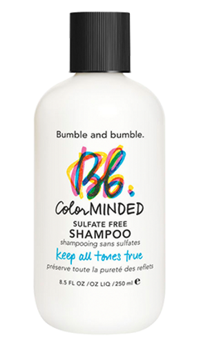 Color Minded Shampoo 8.5oz