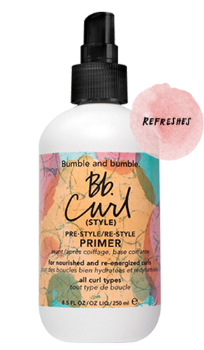 Bumble and Bumble Curl Pre-Style/Re-Style Primer 8.5oz