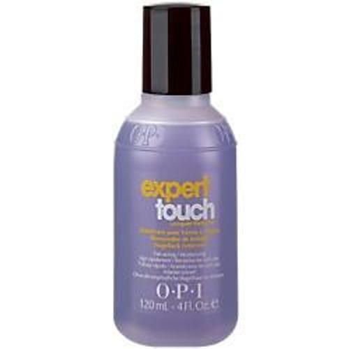 Expert Touch Lacquer Remover 4 oz