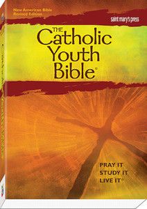 The Catholic Youth Bible NABRE