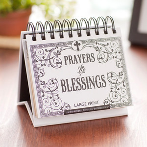 Prayers and Blessings 365 Day Daybrightener