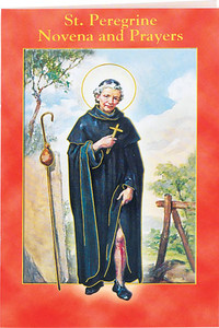 Saint Peregrine Novena and Prayer Book