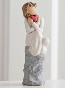 Always Willow Tree® Figure