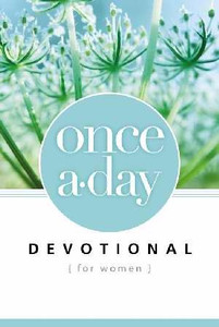 Once A Day Devotional for Women