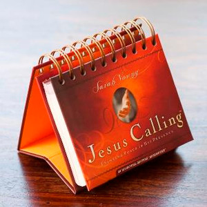 Jesus Calling 365 Day Daybrightener