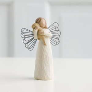 Angel of Friendship Willow Tree® Angel