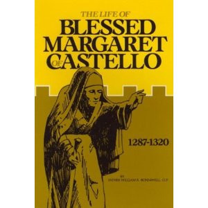 Blessed Margaret Castello by Father William R. Bonniwell, O.P.