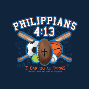All Things Sports T-Shirt