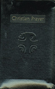 Bonded Leather Christian Prayer