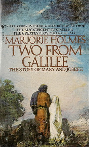 Two From Galilee - Marjorie Holmes