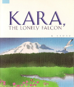 Kara, the Lonely Falcon - Joseph F. Girzone