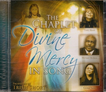 The Chaplet of Divine Mercy in Song
