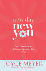 New Day New You by Joyce Meyer