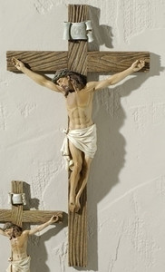 Large Crucifix from the Renaissance Collection