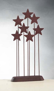 Metal Star Backdrop for the Willow Tree® Nativity