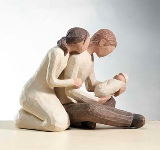 New Life Willow Tree® Figure