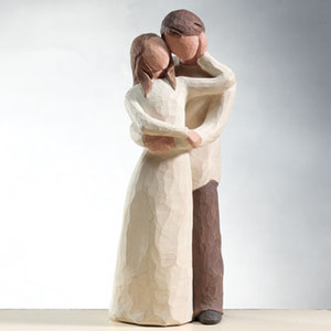 Together Willow Tree® Figure