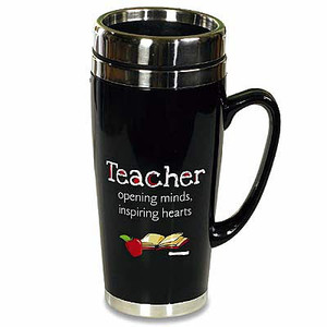 Teacher Travel Mug