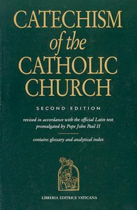Catechism of the Catholic Church Second Edition