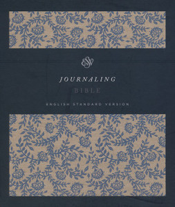 Journaling Bible English Standard Version