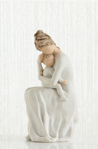 For Always Willow Tree® Figure