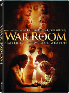 War Room-DVD