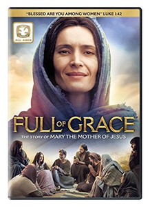 Full of Grace-DVD