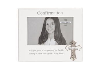 Grow in Grace Confirmation Frame