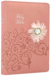 Ballerina Holy BIble