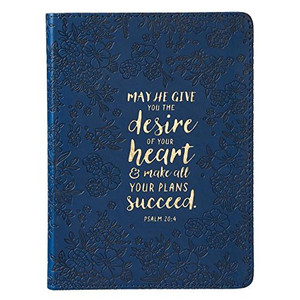 Psalms 20:4 Journal