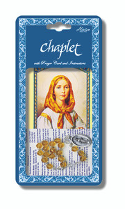 Chaplet of Saint Dymphna