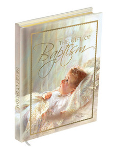 The Gift of Baptism Book
