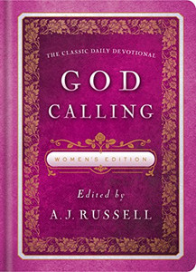 God Calling - Women's Edition