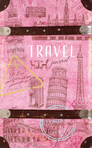 The Lord Your God Is with You: Travel Journal
