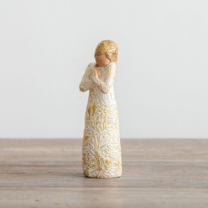 Tapestry  Willow Tree® Figure