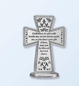 Godfather Standing Cross