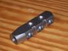 Lund/SJC  Stainless Steel Titan Compensator