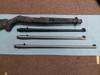 Ruger OEM 22 LR 1022 barrel stainless steel