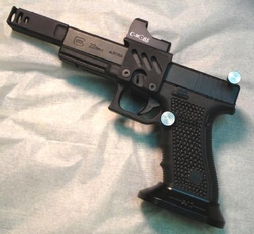 SJC Home Build Micro Dot Open Gun Basic Kit