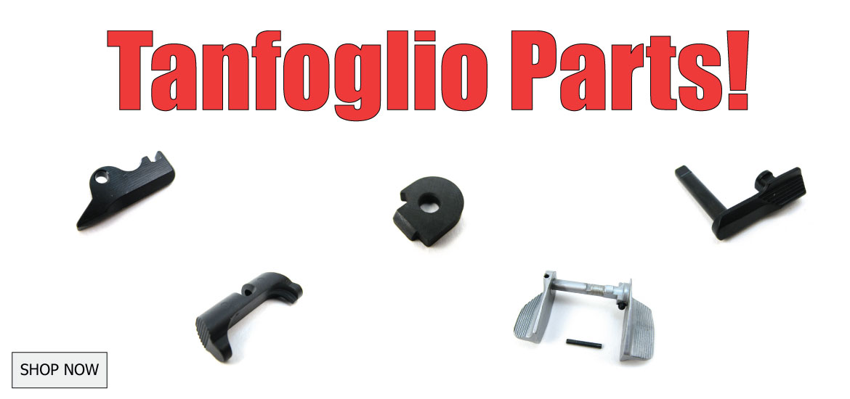 EAA / Tanfoglio Parts