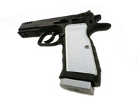 EAA / Tanfoglio Fully Checkered Grips by Henning